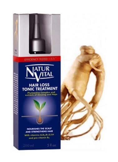 Natur Vital Saç Serumu Renksiz